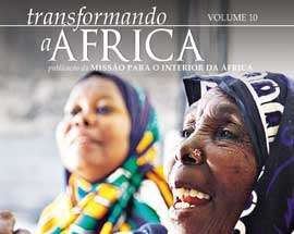 Transformando a África - Volume 10